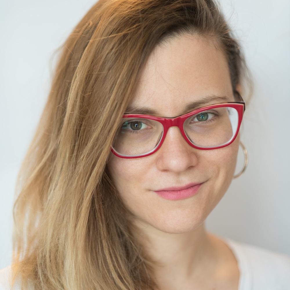 Małgorzata Macioch art director studio spectro