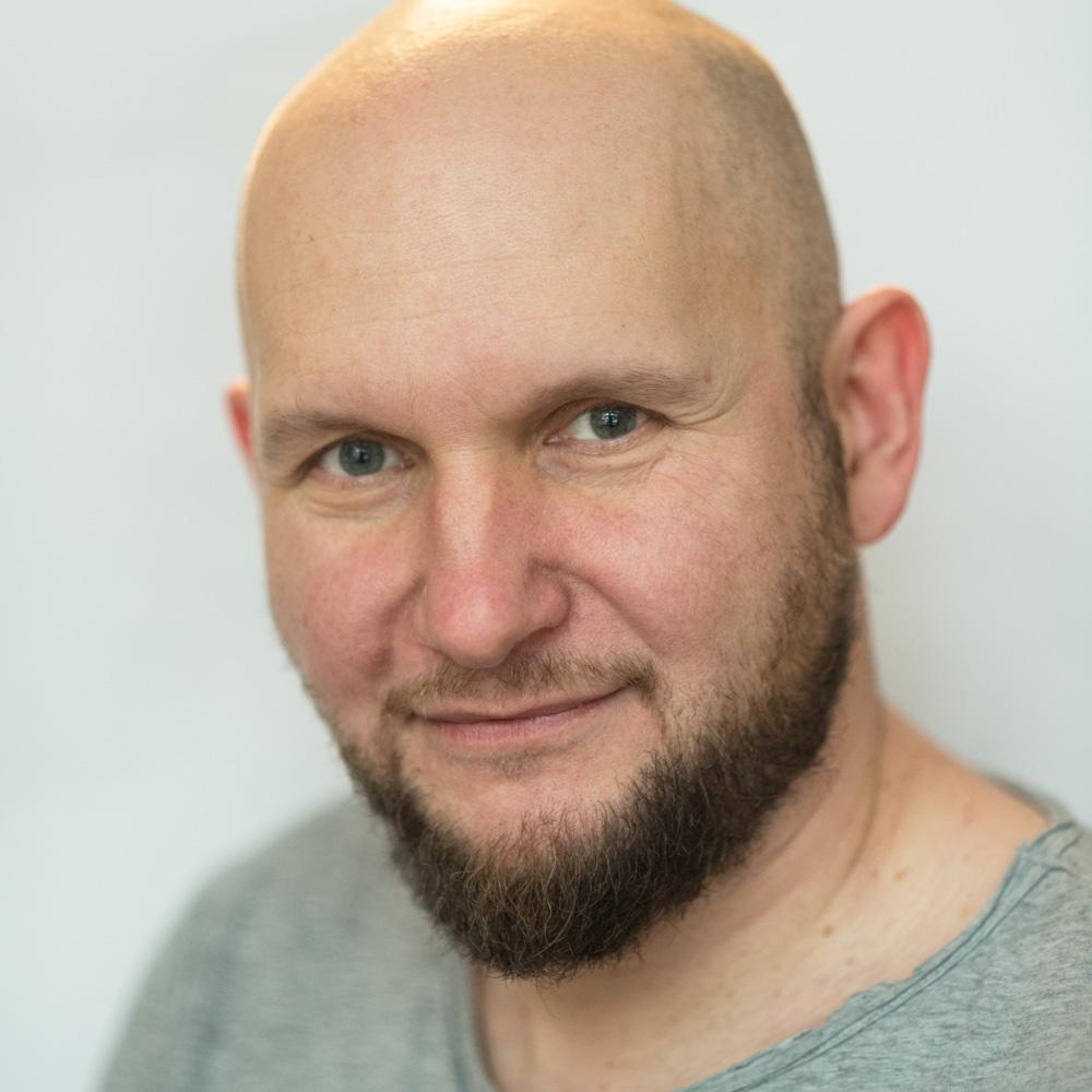 Rafał Czajka creative seo