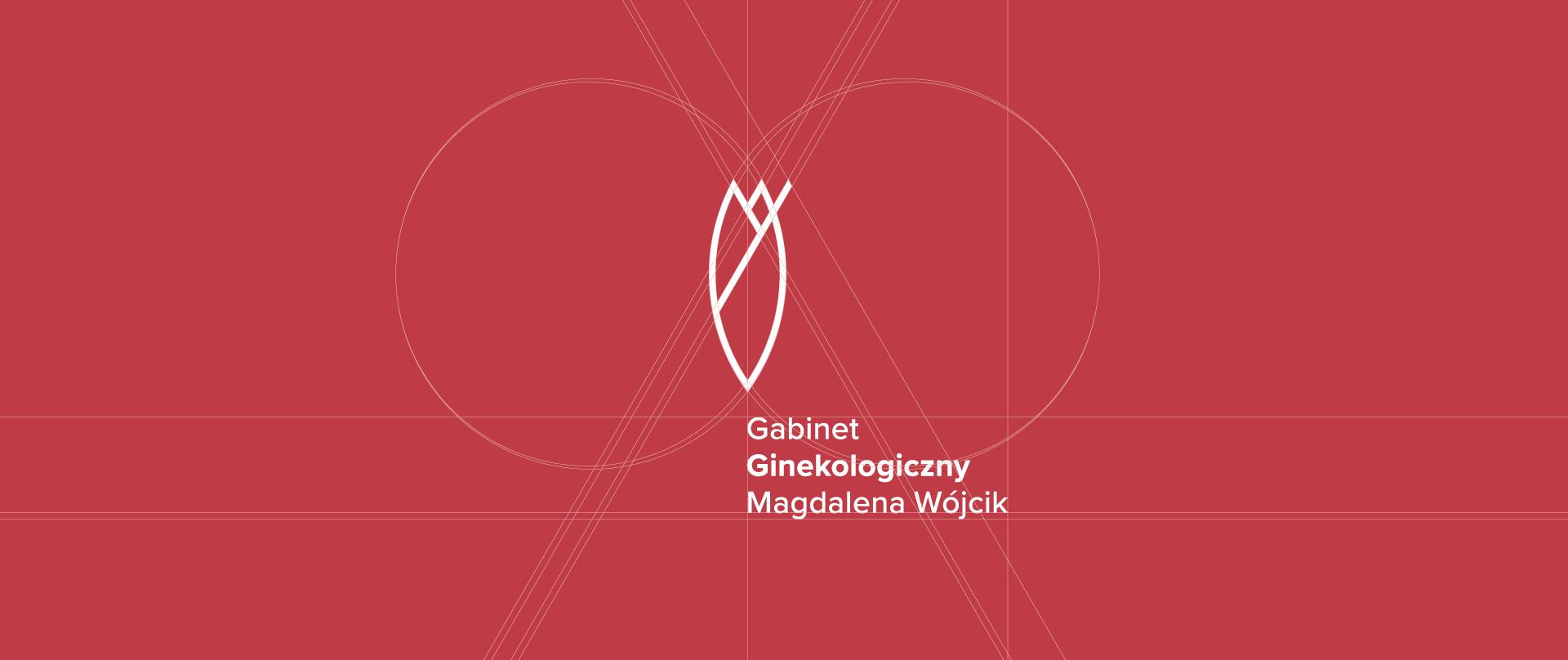 logo budowa znak siatka ginekolog