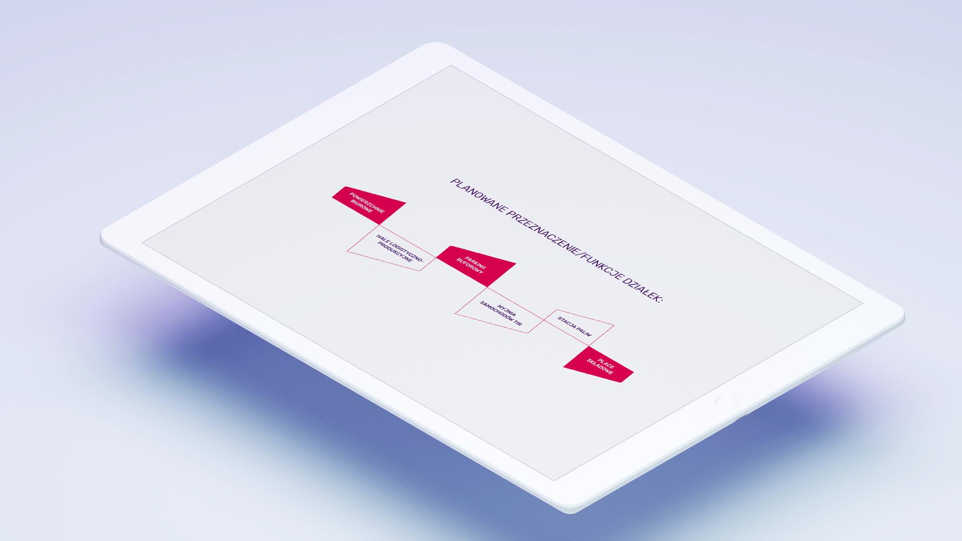 www projekt infografika