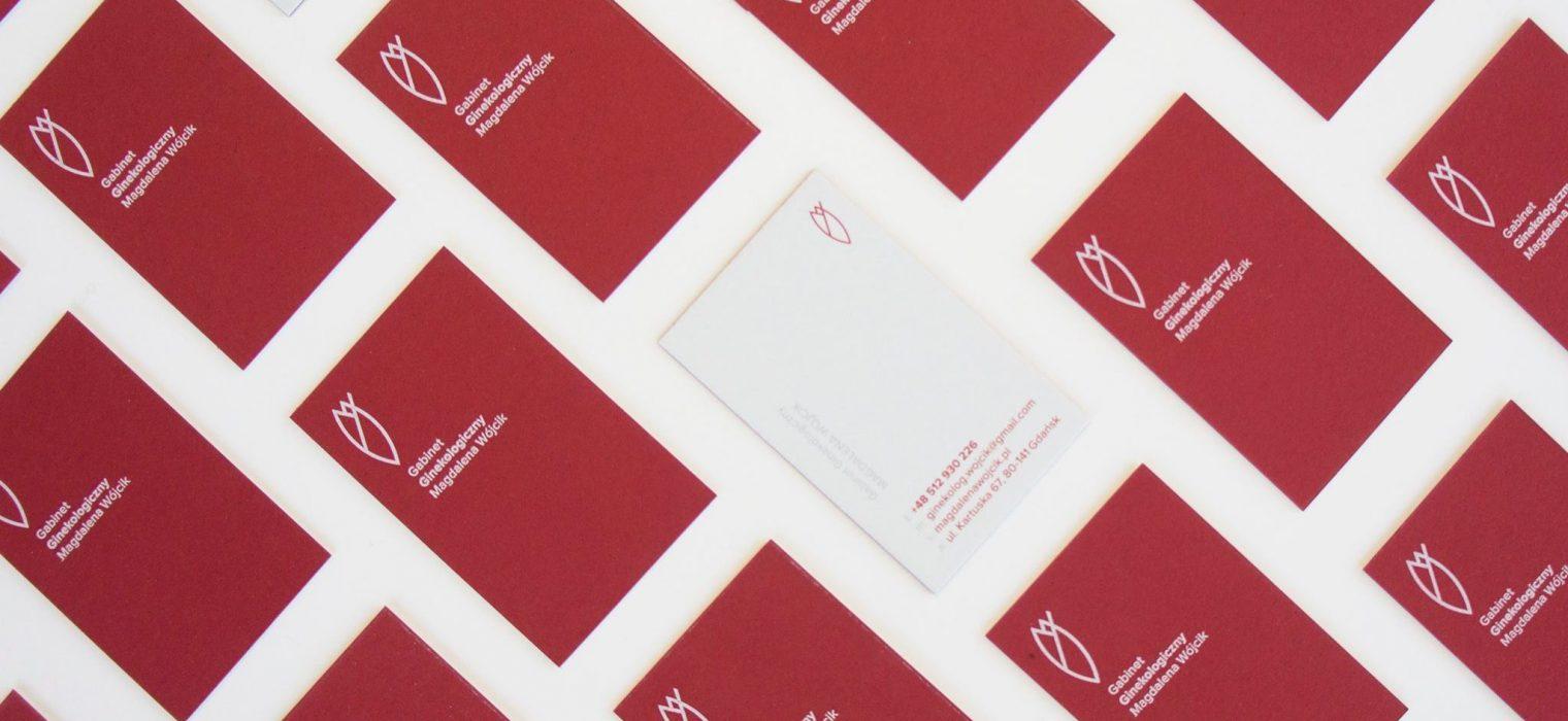 projektowanie logo znak Gdańsk studio