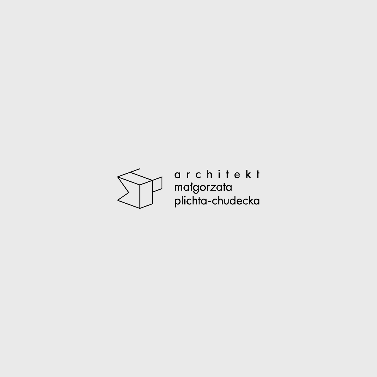 architect logo project