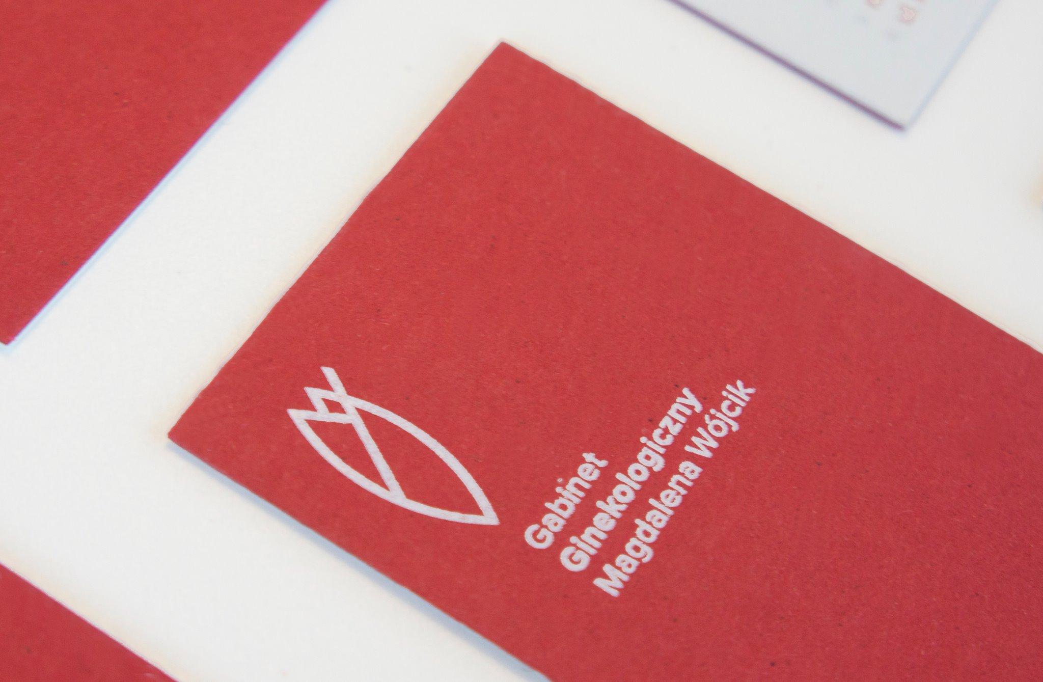 projektowanie logo Gdańsk studio graficzne