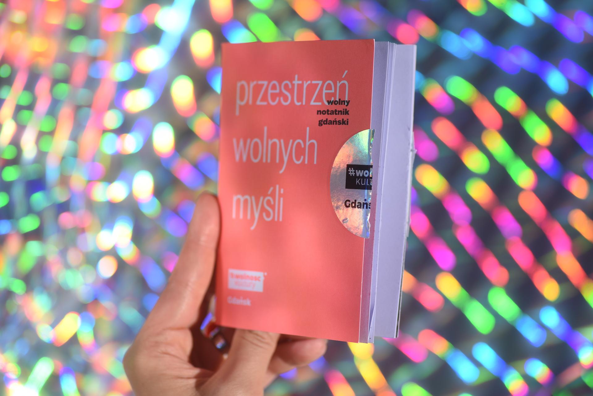 studio spectro notes projekt artystyczny Gdańsk