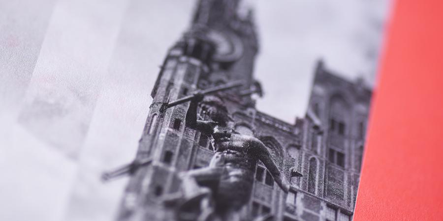 projekt druk Gdańsk Wolność Kultury