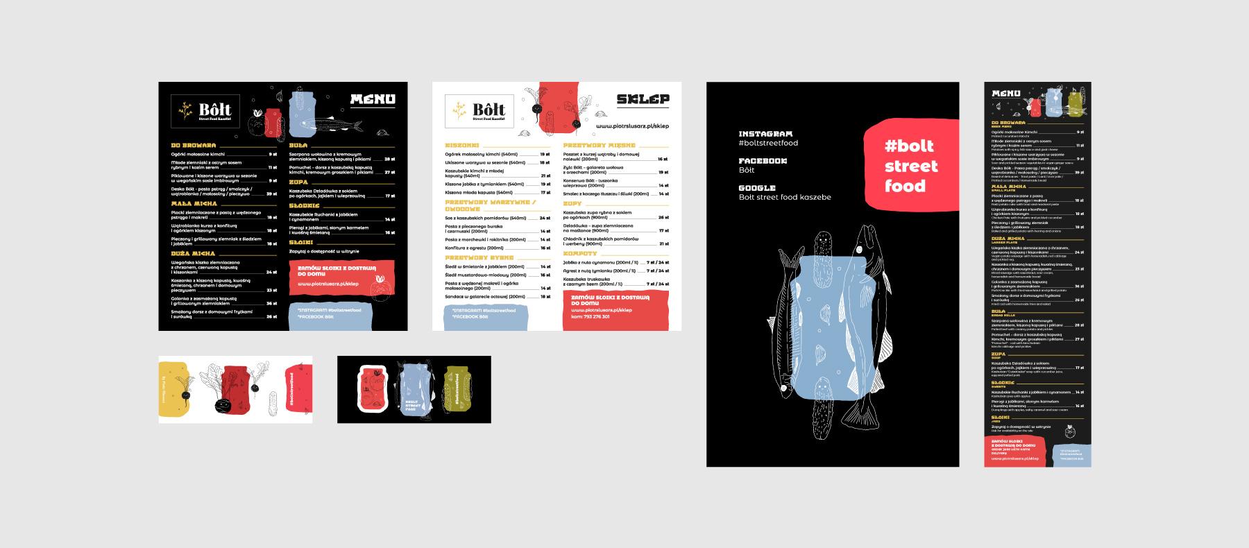 key visual projekty graficzne profesjonalnie zebrane druk