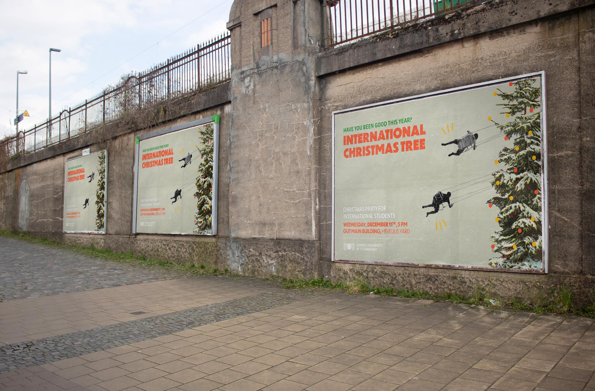 projekty kolaż wizualny estetyka Gdańsk studio