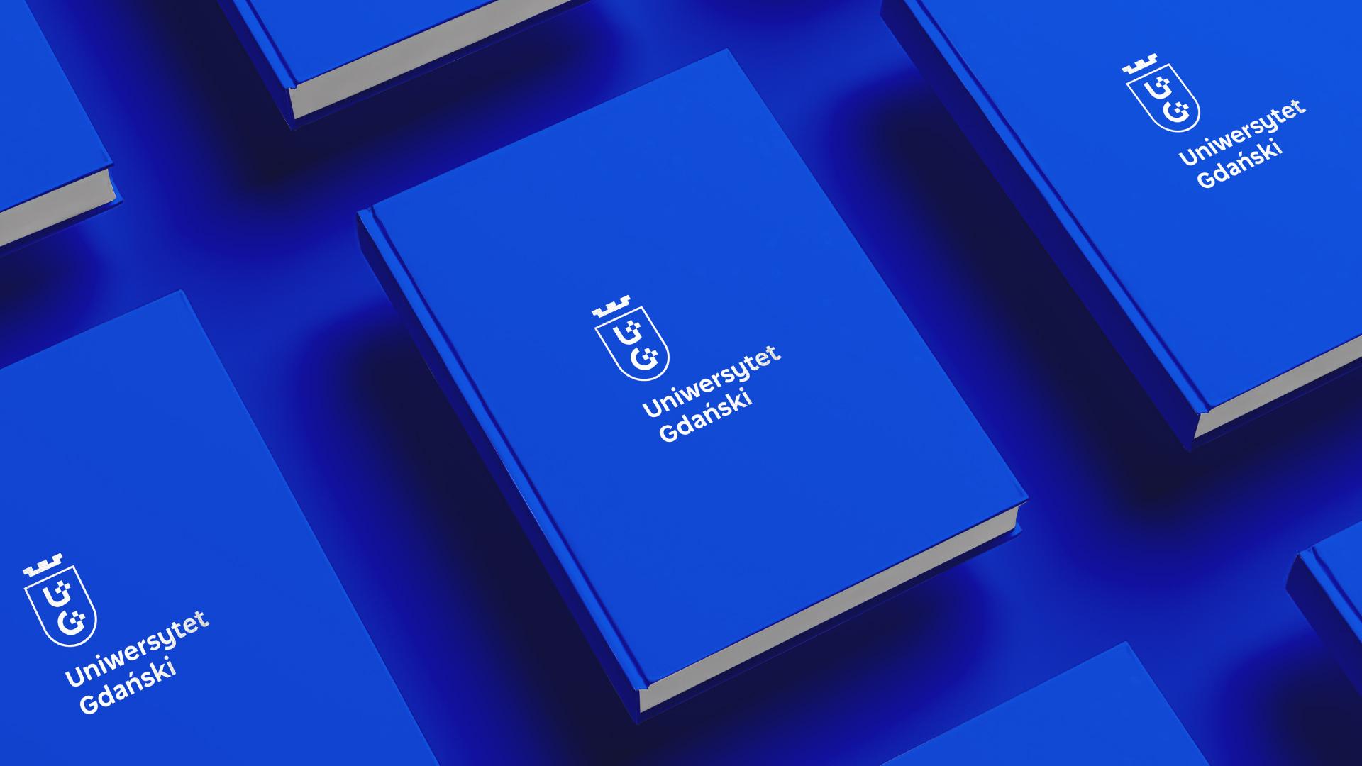 projekt nowe logo UG branding identyfikacja studio graficzne Spectro